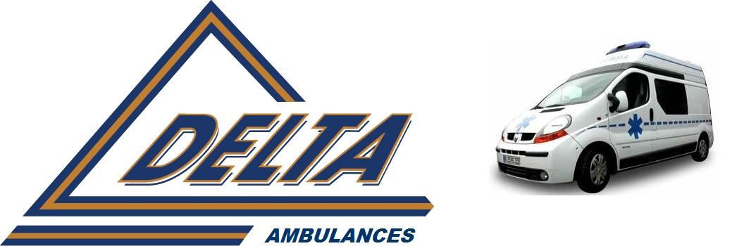 Delta Ambulances Lille